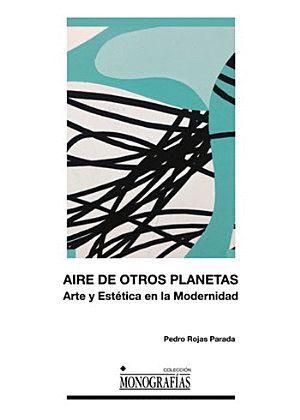 AIRE DE OTROS PLANETAS