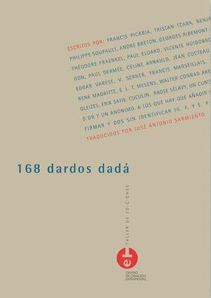 168 DARDOS DADÁ