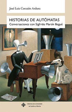 HISTORIAS DE AUTÓMATAS