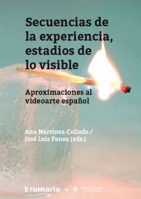 SECUENCIAS DE LA EXPERIENCIA, ESTADIOS DE LO VISIBLE