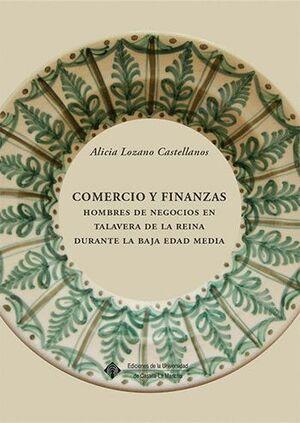 COMERCIO Y FINANZAS