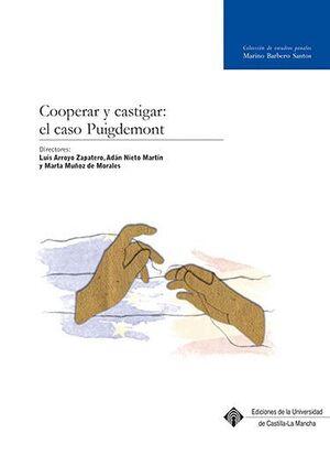 COOPERAR Y CASTIGAR: EL CASO PUIGDEMONT