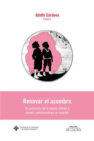 RENOVAR EL ASOMBRO