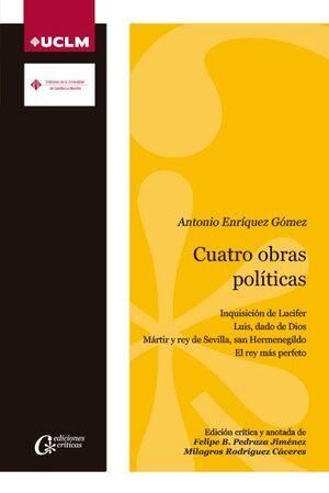 CUATRO OBRAS POLITICAS