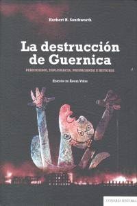 DESTRUCCION DE GUERNICA