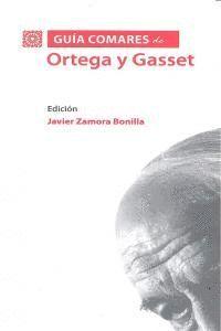 GUIA COMARES DE ORTEGA Y GASSET.