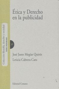 ETICA Y DERECHO EN LA PUBLICIDAD.