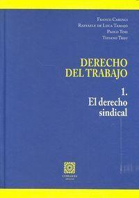 DERECHO DEL TRABAJO 1