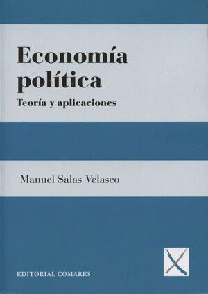 ECONOMÍA POLÍTICA: TEORÍA Y APLICACIONES