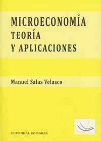 MICROECONOMÍA: TEORÍA Y APLICACIONES