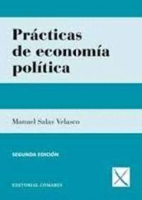 PRÁCTICAS DE ECONOMÍA POLÍTICA