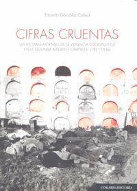 CIFRAS CRUENTAS
