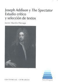JOSEPH ADDISON Y THE SPECTATOR
