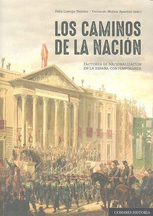 LOS CAMINOS DE LA NACIÓN