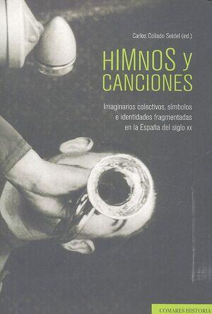 HIMNOS Y CANCIONES