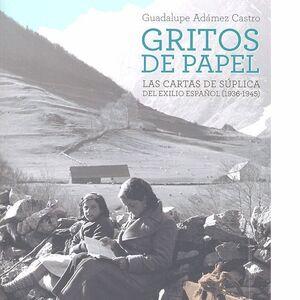 GRITOS DE PAPEL