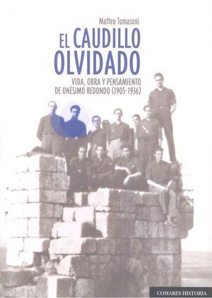 EL CAUDILLO OLVIDADO