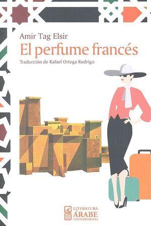 EL PERFUME FRANCÉS