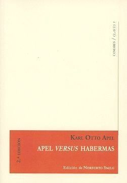APEL VERSUS HABERMAS