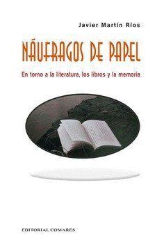 NÁUFRAGOS DE PAPEL