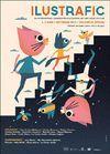 ILUSTRAFIC 2015. 2º CONGRESO INTERNACIONAL DE ARTE, ILUSTRACIÓN Y CULTURA VISUAL