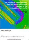 2ND EUROPEAN CONFERENCE ON ELECTROCHEMICAL METHODS APPLIED TO THE CONSERVATION O
