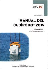 MANUAL DEL CUBÍPODO 2015