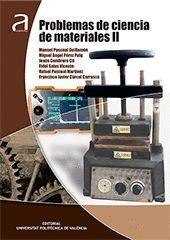 PROBLEMAS DE CIENCIA DE MATERIALES II