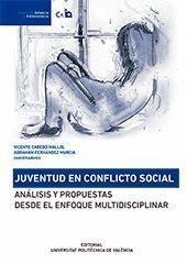 JUVENTUD EN CONFLICTO SOCIAL