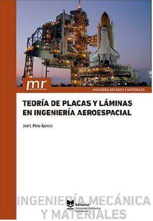 TEORÍA DE PLACAS Y LÁMINAS EN INGENIERÍA AEROESPACIAL