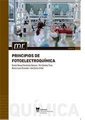 PRINCIPIOS DE FOTOELECTROQUÍMICA