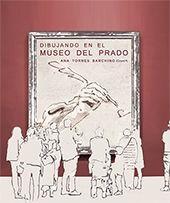 DIBUJANDO EN EL MUSEO DEL PRADO