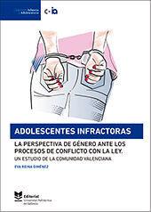 ADOLESCENTES INFRACTORAS
