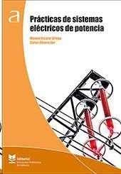 PRÁCTICAS DE SISTEMAS ELÉCTRICOS DE POTENCIA