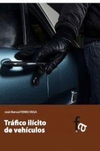 TRÁFICO ILCITO DE VEHCULOS