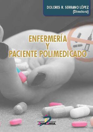 ENFERMERÍA Y PACIENTE POLIMEDICADO