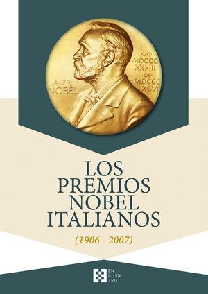 LOS PREMIOS NOBEL ITALIANOS