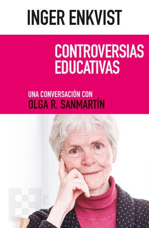 INGER ENKVIST. CONTROVERSIAS EDUCATIVAS