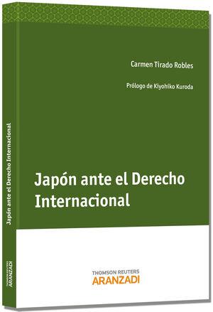 JAPÓN ANTE EL DERECHO INTERNACIONAL