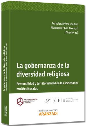 LA GOBERNANZA DE LA DIVERSIDAD RELIGIOSA