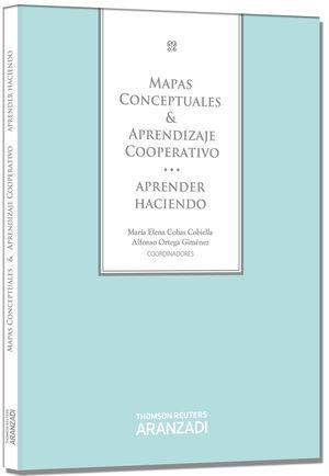 MAPAS CONCEPTUALES APRENDER HACIENDO