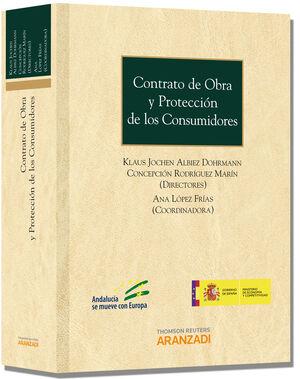 CONTRATO DE OBRA Y PROTECCIÓN DE LOS CONSUMIDORES