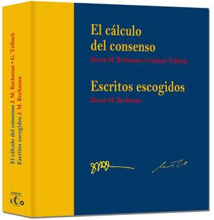 JAMES M. BUCHANAN: ESCRITOS ESCOGIDOS