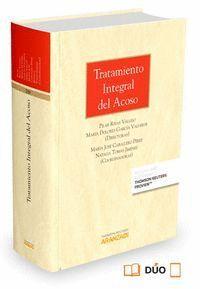 TRATAMIENTO INTEGRAL DEL ACOSO (PAPEL + E-BOOK)