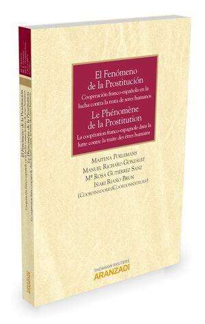 EL FENÓMENO DE LA PROSTITUCIÓN