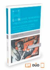 GUERRILLEROS, TERRORISTAS Y REVOLUCIÓN (1959-1988) (PAPEL + E-BOOK) IDENTIDAD MARXISTA Y VIOLENCIA P