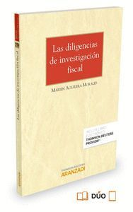 LAS DILIGENCIAS DE INVESTIGACIÓN FISCAL (PAPEL + E-BOOK)