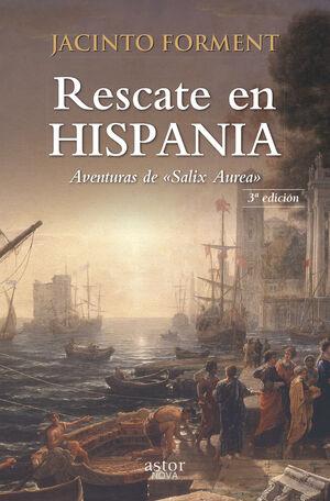 RESCATE EN HISPANIA