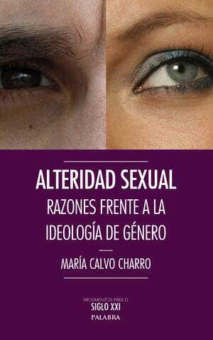 ALTERIDAD SEXUAL