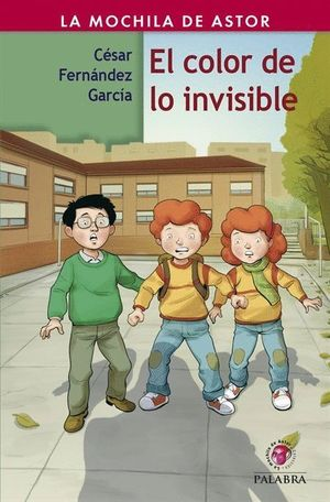 COLOR DE LO INVISIBLE, EL